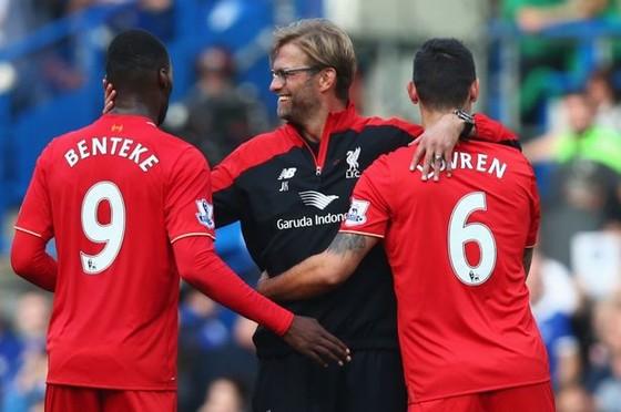 Southampton-Liverpool: Ca khó cho klopp ảnh 1