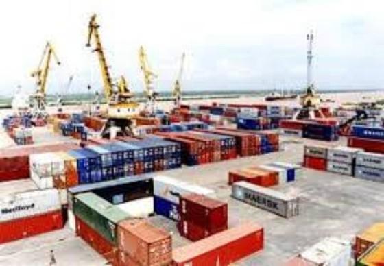 Đẩy mạnh phát triển dịch vụ logistics ảnh 1