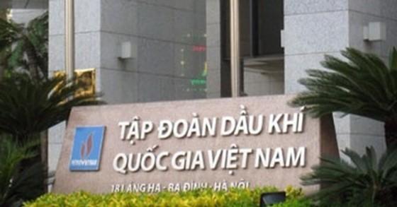 PVN dẫn đầu tốp 500 DN lớn nhất Việt Nam ảnh 1