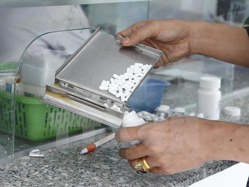 Australia thử nghiệm thuốc chống lây nhiễm HIV ảnh 1