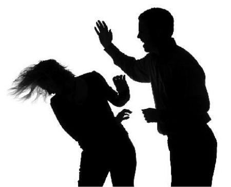 Chống bạo lực gia đình ảnh 1