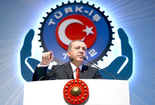 Thổ Nhĩ Kỳ tố ngược Nga làm ăn IS ảnh 1