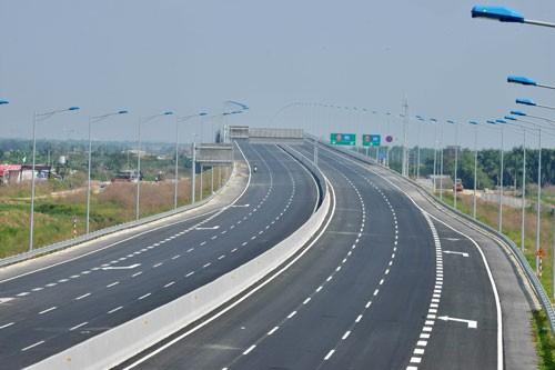 Hôm nay thông xe toàn tuyến cao tốc Hà Nội–Hải Phòng ảnh 6