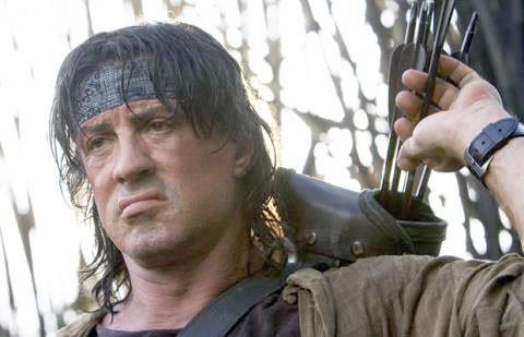 'Rambo' lột xác thành phim truyền hình ảnh 1