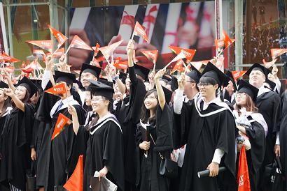 1.300 tân khoa Đại học RMIT VN tốt nghiệp ảnh 1