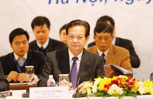 Thu nhập bình quân Việt Nam 3.200-3.500USD ảnh 1