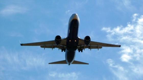 Máy bay đến Ai Cập phải hạ cánh khẩn cấp ảnh 1