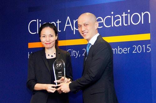 ABBank dẫn đầu cung cấp tiện ích khách hàng ảnh 1