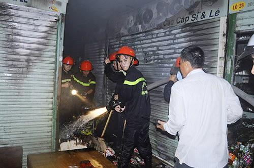 Khách hàng Maritime Bank nhận bảo hiểm cháy nổ ảnh 1