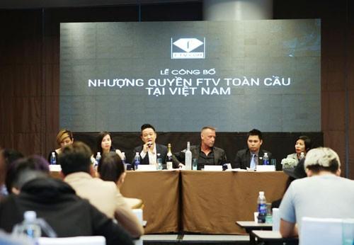 Fashion TV đầu tư vào Việt Nam 5 triệu USD ảnh 1