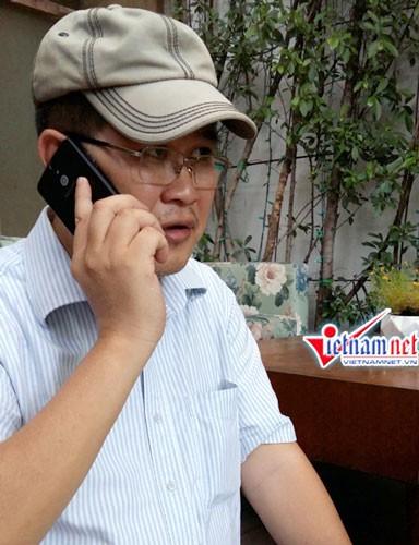 """Phước Sang: """"Con là nợ, vợ là oan gia"""" ảnh 1"""