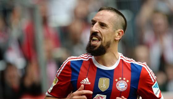 Dinamo Zagreb - Bayern Munich: Trận thủ tục ảnh 1