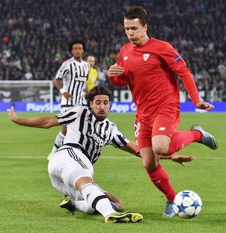 Sevilla-Juventus: Khát vọng Sevilla ảnh 1