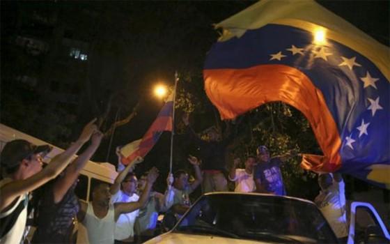 Bầu cử Venezuela: Phe đối lập thắng lớn ảnh 1