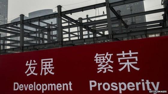 """""""Thành phố ma"""" Trung Quốc vỡ nợ vào tuần tới? ảnh 1"""