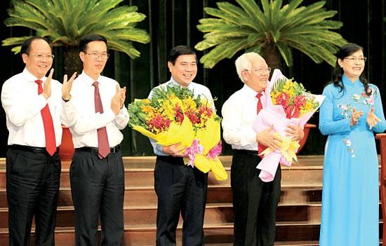 Cải thiện năng lực cạnh tranh nền kinh tế TPHCM ảnh 1