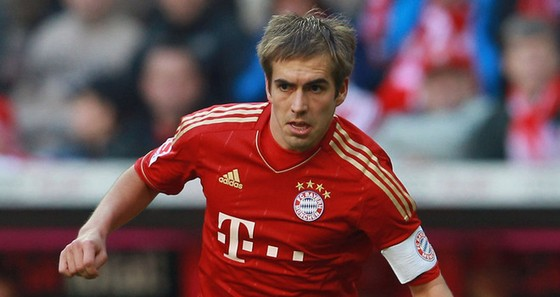 Bayern Munich-Ingolstadt: Lên ngôi giữa mùa ảnh 1