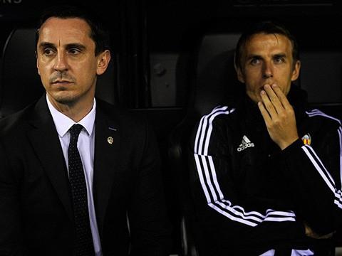 Valencia xuống Europa League cùng MU ảnh 1