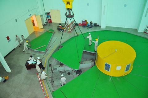 Thủy điện Sesan 4A niêm yết sàn HOSE ảnh 1