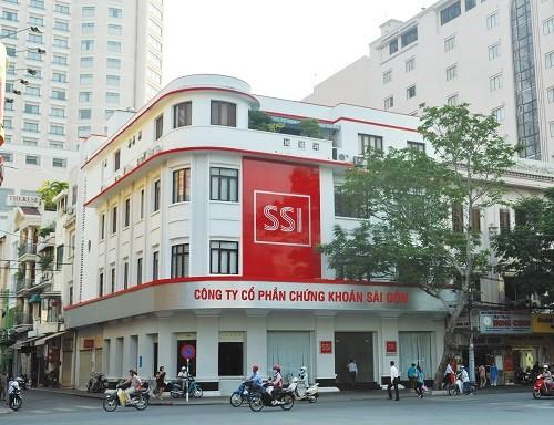 Công ty Chủ tịch SSI thoái vốn khỏi SSI ảnh 1