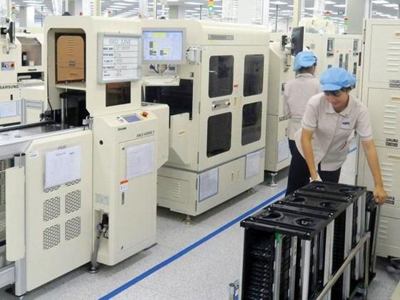 TGĐ Samsung VN đích thân chọn nhà cung cấp ảnh 1