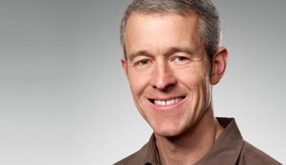 Lộ diện người có thể kế nhiệm CEO Apple ảnh 1
