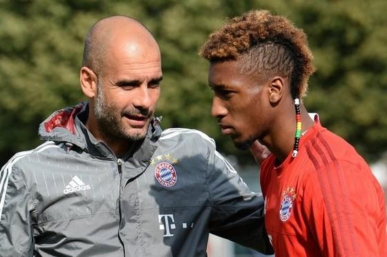 Hannover- Bayern Munich: Vẫn đầy quyết tâm ảnh 1