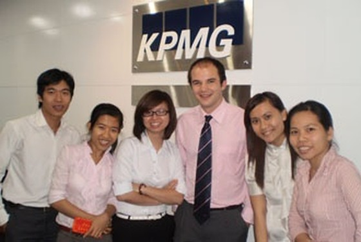 KPMG có mặt tại Đà Nẵng ảnh 1