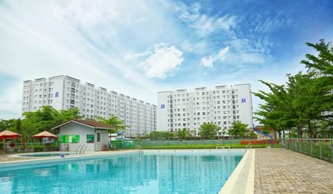 250 triệu sở hữu căn hộ đẹp nhất EHome 3 ảnh 1