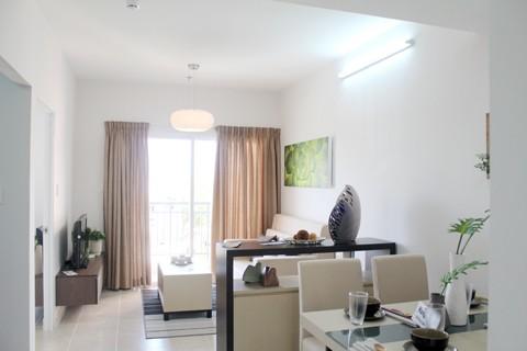 250 triệu sở hữu căn hộ đẹp nhất EHome 3 ảnh 3