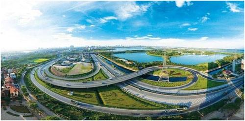 Hà Nội: Xây dựng đường theo hình thức BT ảnh 1