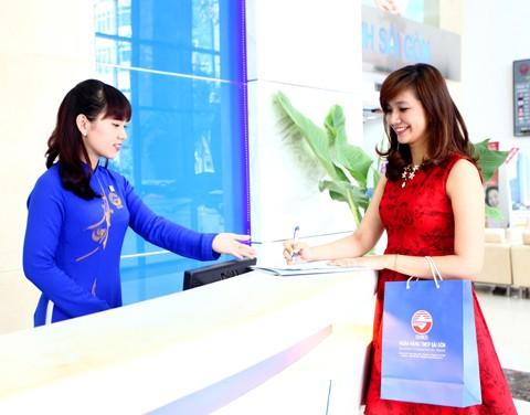 SCB nâng cấp ứng dụng mobile banking ảnh 1