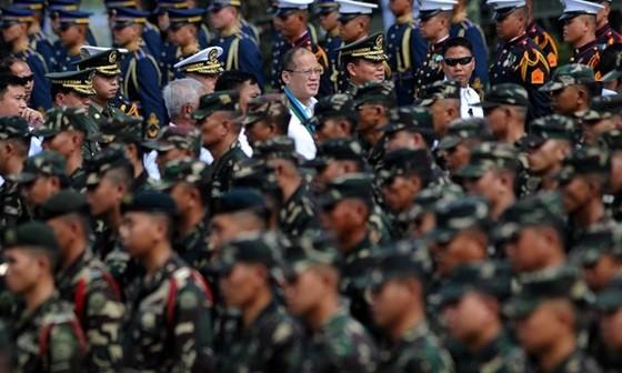 Philippines thêm 1,77 tỷ USD mua vũ khí ảnh 1