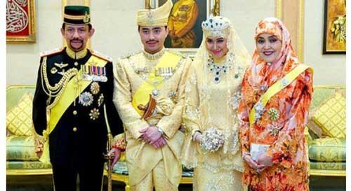 Brunei: Chúc mừng Giáng sinh có thể ngồi tù 5 năm ảnh 1