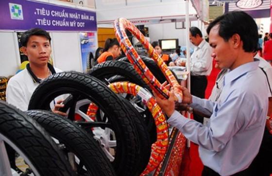 Kinh tế Hà Nội tăng trưởng 9,2% năm 2015 ảnh 1