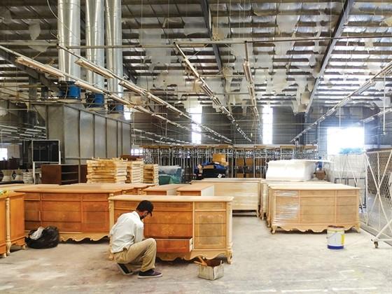 3 chiến lược xuất khẩu nội thất gỗ ảnh 1