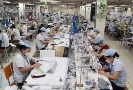Xem xét tái cơ cấu ngành sản xuất xuất khẩu ảnh 1