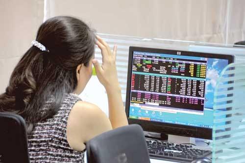 Đầu kéo thị trường cuối năm ảnh 1