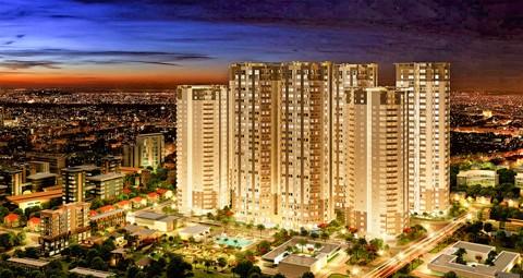 HimLam Land và 2.000 căn hộ 1-1,5 tỷ đồng ảnh 1