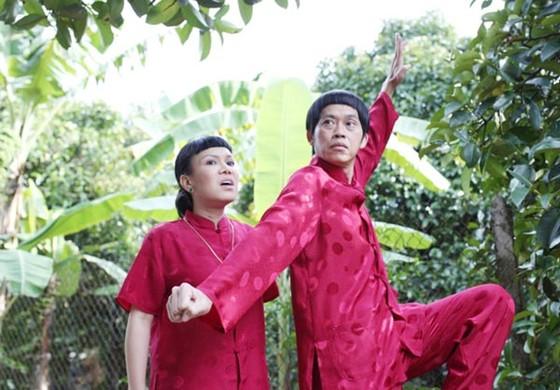 Phim Việt chiếu tết - Lại chỉ có hài ảnh 1