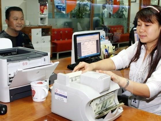 Gửi VND tại ngân hàng vẫn lợi hơn ảnh 1