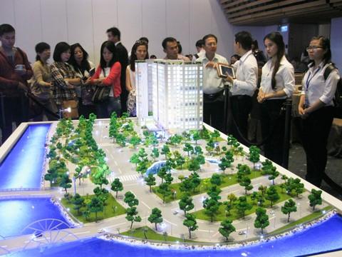 Công bố 2 dự án mới Riva Park và Sonasea Villas& Resort ảnh 1