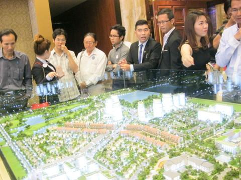 Công bố 2 dự án mới Riva Park và Sonasea Villas& Resort ảnh 2