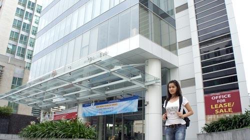 Giá thuê văn phòng trung tâm TPHCM tăng 10% ảnh 1