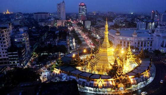 Từ Burma 1981 đến Myanmar 2015 ảnh 1