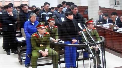Đề nghị nguyên TGĐ Agribank 20-22 năm tù ảnh 2