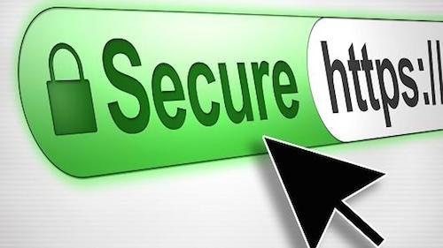 37 triệu người không thể truy cập web an toàn từ 1-1 ảnh 1