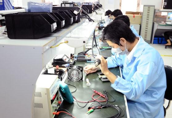 Việt Nam hạng 52 về đổi mới sáng tạo ảnh 1