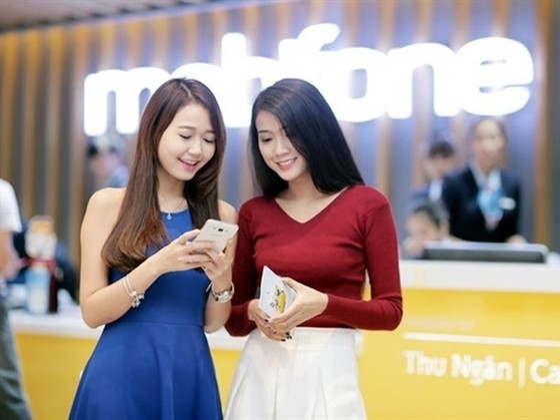 MobiFone đạt doanh thu 36.900 tỷ đồng ảnh 1