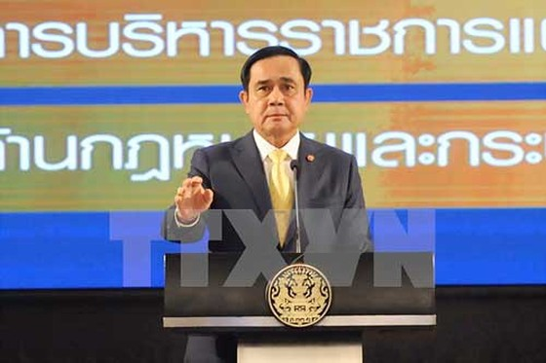 Thái Lan: 8% lực lượng lao động có chuyên môn ảnh 1